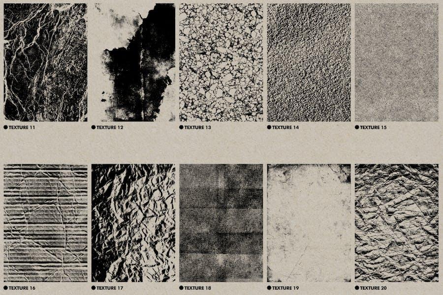 Super Hi Res Textures - A0 - product preview 2