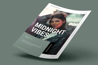 Thumbnail for Fashion Promo Flyer