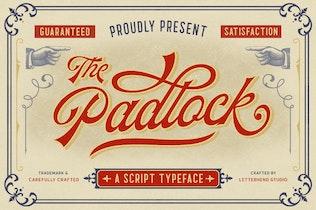 Thumbnail for Padlock Script