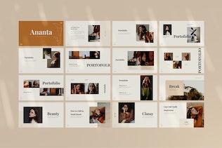 Thumbnail for Ananta Powerpoint