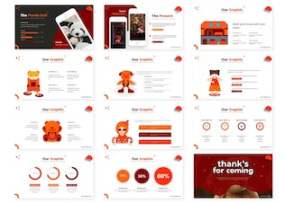 Doolable | Powerpoint Template