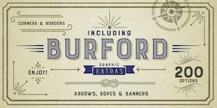 Miniatura para Burford Drop Shadow - Sombra de ojos