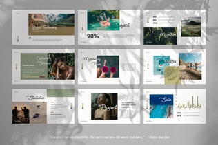 Миниатюра для Деловая презентация бренда Reisen