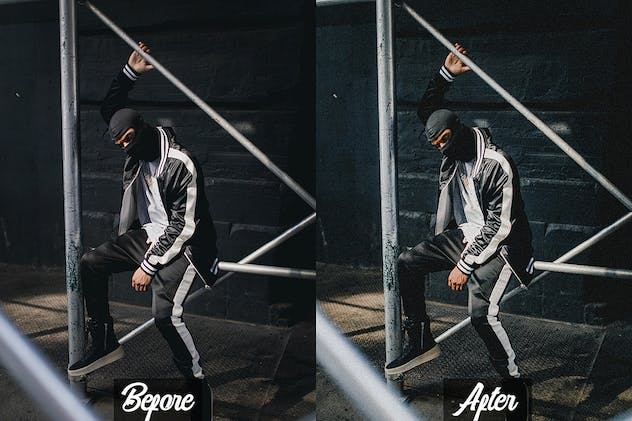 Absolute Photoshop Actions