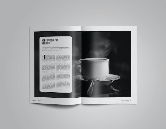 Simple Magazine - product preview 10