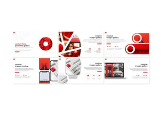 visionable - Powerpoint Template