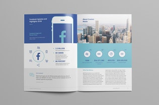 Thumbnail for Facebook Advertising Proposal