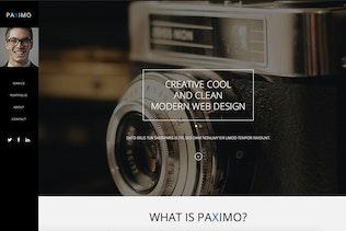 Miniature pour Paximo -Parallax Réalisations Muse Modèle
