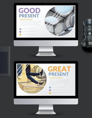 Success Powerpoint Presentation