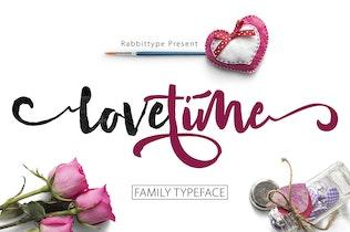 Thumbnail for Lovetime
