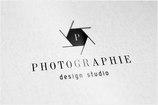 Thumbnail for Photography Logo