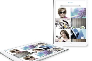 Thumbnail for Responsive Tablet Mockups Pack