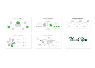 Миниатюра для Huddle - Шаблон слайдов Google