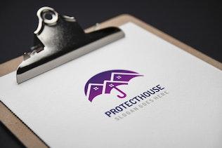 Thumbnail for House Protection Logo