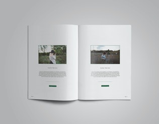Thumbnail for Sampoerna Portfolio