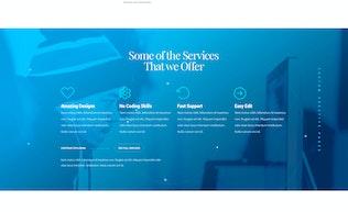 Thumbnail for Service - Creative Multi-Purpose PSD Template