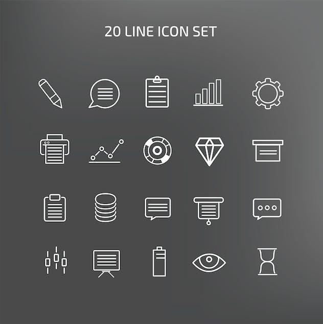 Infographics Element Design