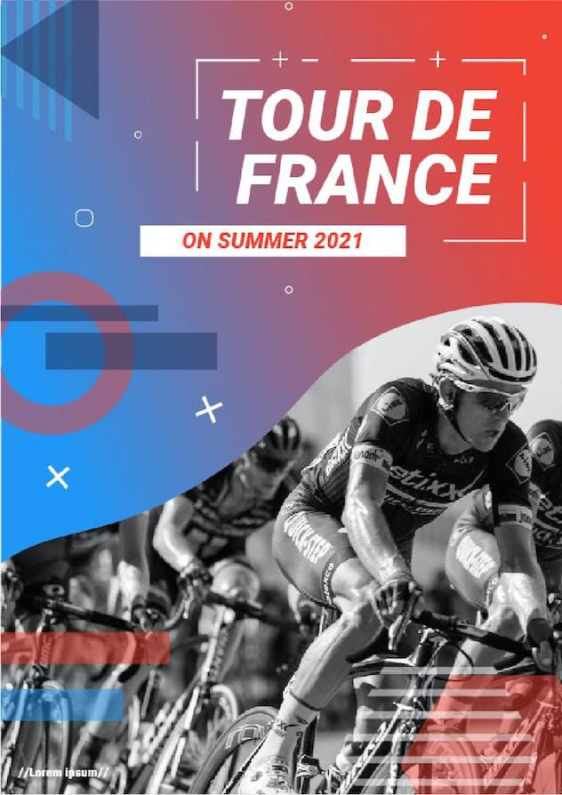 Tour De France - product preview 1