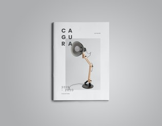 Thumbnail for Cagura Catalog