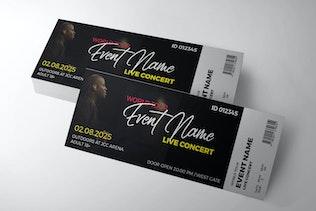 Thumbnail für Event Ticket Pro