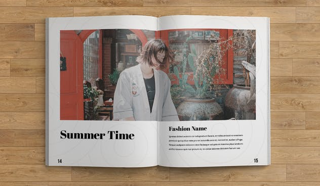 Sanaya – Lookbook - product preview 1