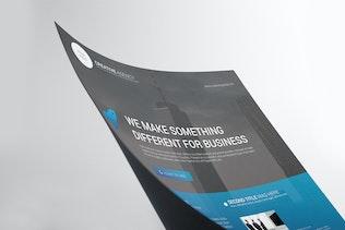 Thumbnail for Multipurpose Business Flyer