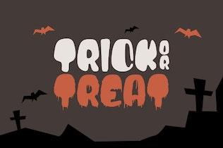 Miniatura para Blood Bold - Diversión de Halloween Dos Fuentes