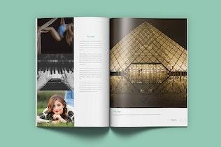 Thumbnail für Minimal Magazine
