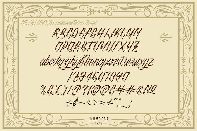 inuTattoo Script - product preview 4