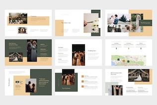 Thumbnail for Matoa : Wedding Planner and Organizer Keynote