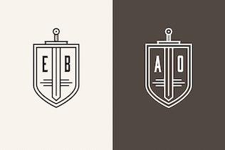 Thumbnail for Legend Sword Logo