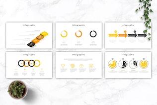 Thumbnail for VERONICA - Fashion Google Slides Template