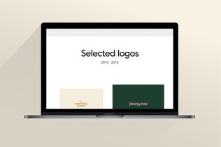 Thumbnail for Nevo | Agency & Creatives Template