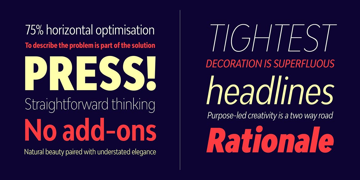 Bw Nista Grotesk font family by bwtype on Envato Elements