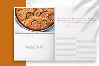 Thumbnail for Minimal Design Brochure