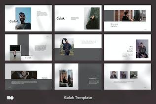 Миниатюра для Галак - Keynote