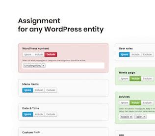 Thumbnail für Schöne Scrollbar für WordPress