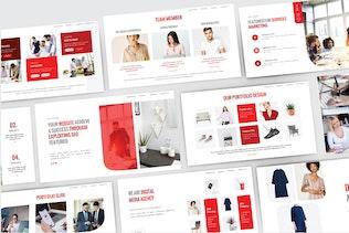 Thumbnail für ONLINE BUSINESS - Keynote V478