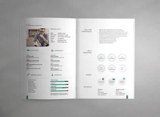 Thumbnail for Resume Portfolio