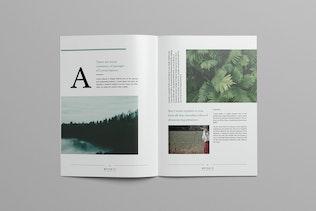 Thumbnail for Botanic Portfolio