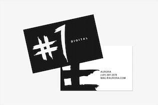 Thumbnail for Aurora | Brush Font Trio