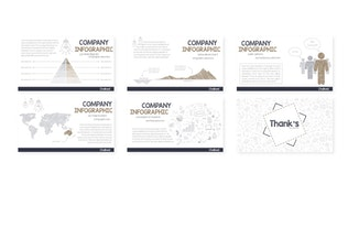 Thumbnail for Chalked - Powerpoint Templates