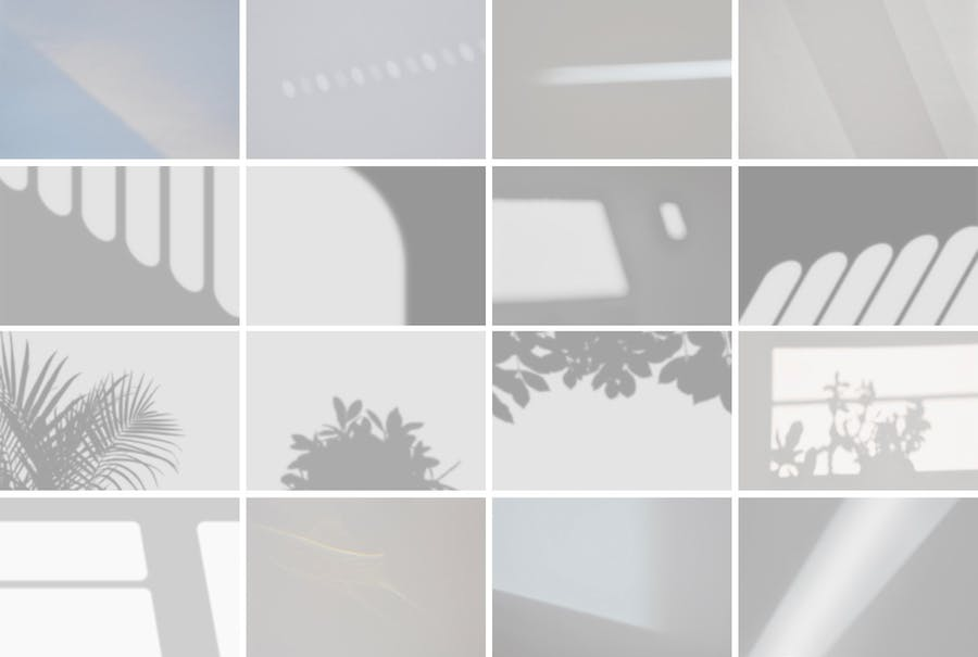 Shadow Play Photo Overlays Vol.2 - product preview 4
