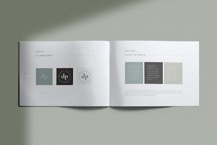 PAKEAN / Minimal Brand Guidelines