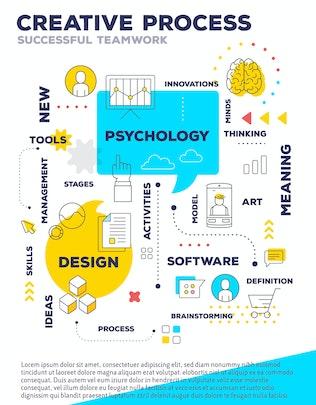 Thumbnail für Infografik-Vorlagen
