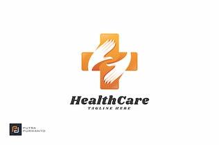 Thumbnail for Healthcare - Logo Template