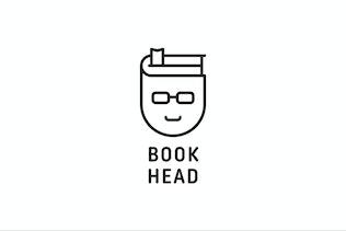 Thumbnail for Book Head