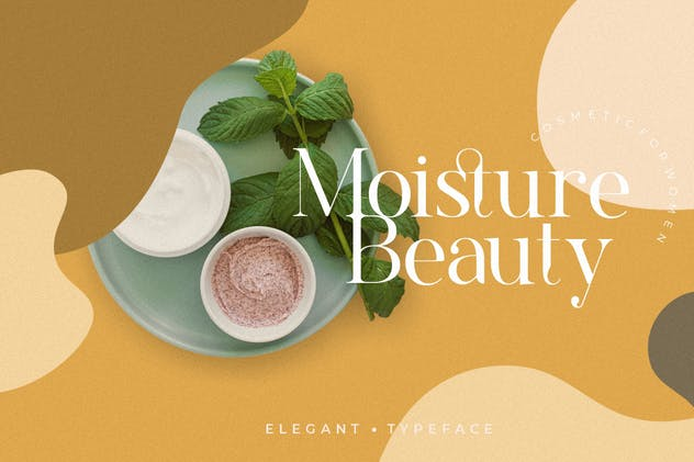 Rostemary Elegant Serif - product preview 6