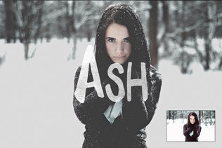 Thumbnail for Ash Action