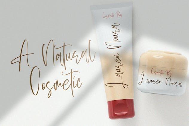 Sellviny Queen - Handwritten Font - product preview 4